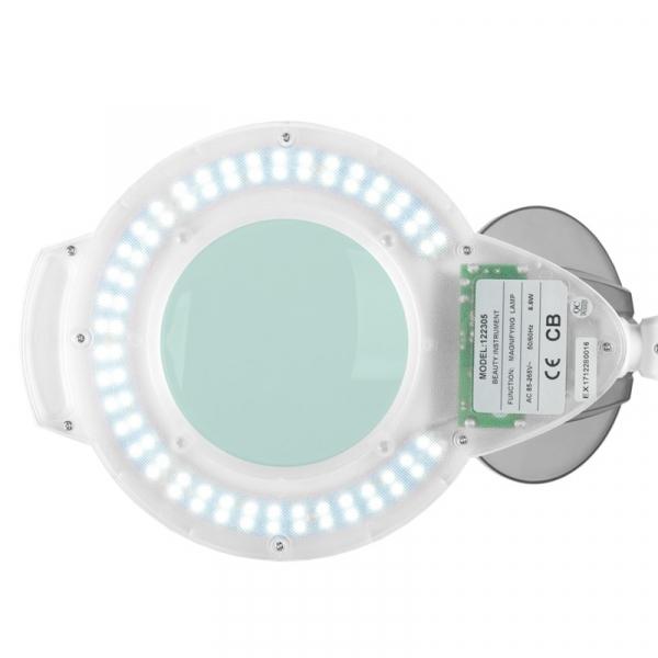 Lampa Lupa Led Azzurro H6001l - 5 I 8 Dioptrii #2