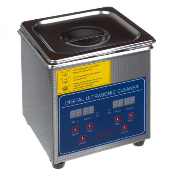 Myjka Ultradźwiękowa 1.3L BS-UC1.3 50W #1