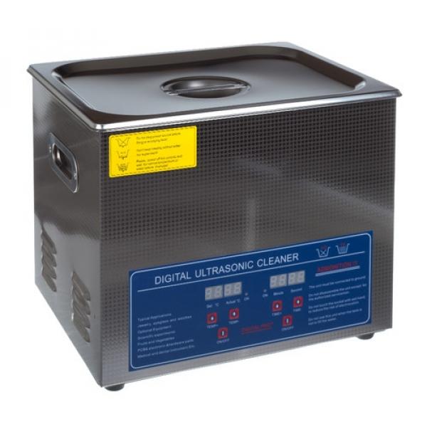 Myjka Ultradźwiękowa 10L BS-UC10 300W #1