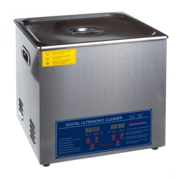 Myjka Ultradźwiękowa 19L BS-UC19 600W #1