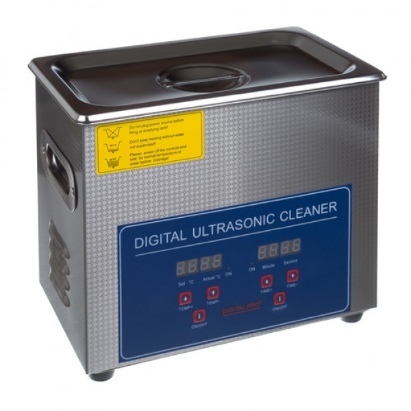 Myjka Ultradźwiękowa 3L BS-UC3 100W #1