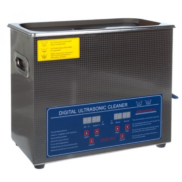 Myjka Ultradźwiękowa 6L BS-UC6 200W #1