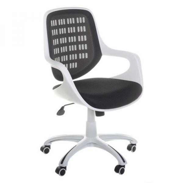 Fotel Biurowy Corpocomfort BX-4325 Czarny #1
