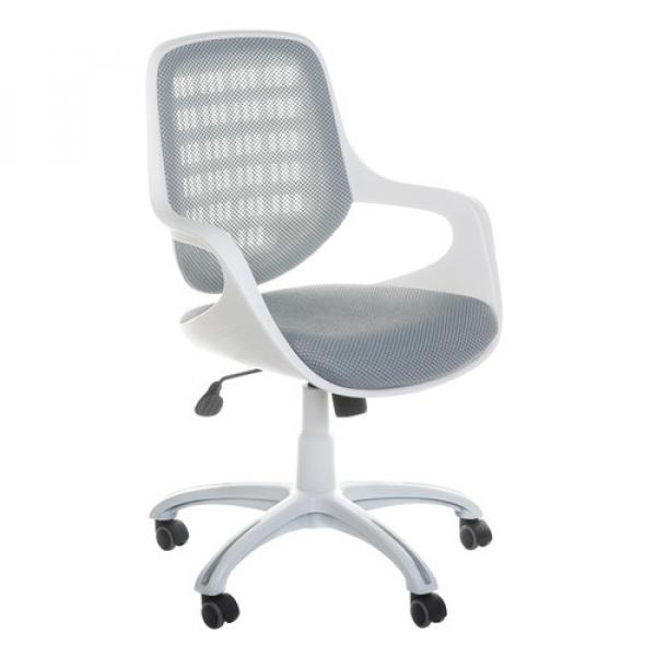 Fotel Biurowy Corpocomfort BX-4325 Szary #1