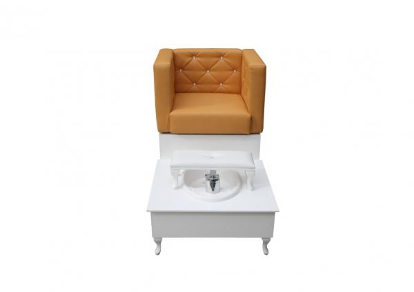 Fotel Do Pedicure Spa I Obrotowy #7