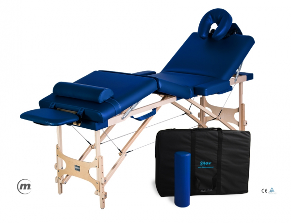 Stół do masażu przenośny Cosmo #1