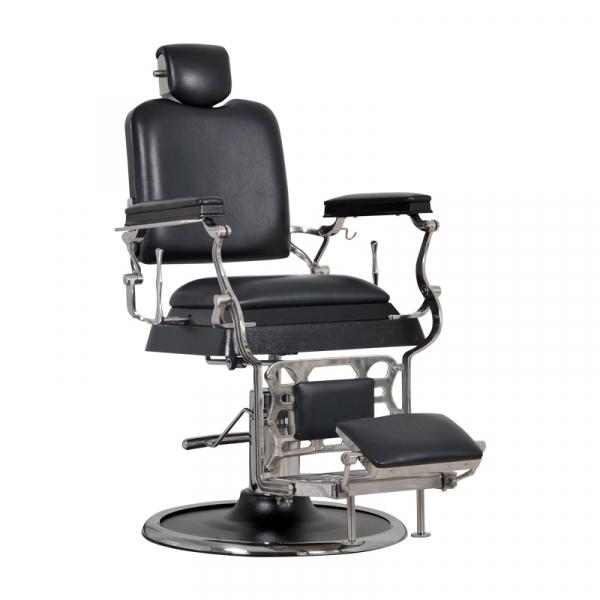 Fotel Fryzjerski Barber Maestro #1