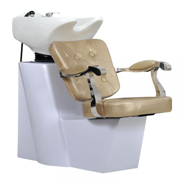 Myjnia Fryzjerska Savona Złoty Krokodyl #1