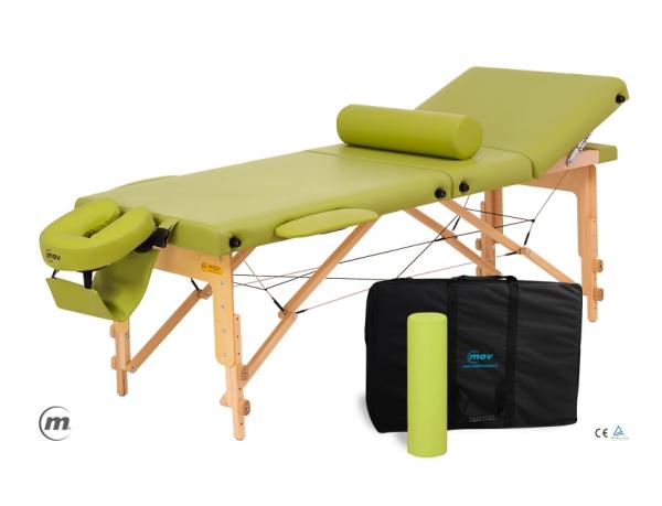 Stół do masażu składany Reflex #1