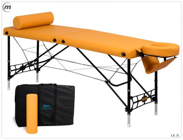 Stół do masażu składany Lite Sport #1