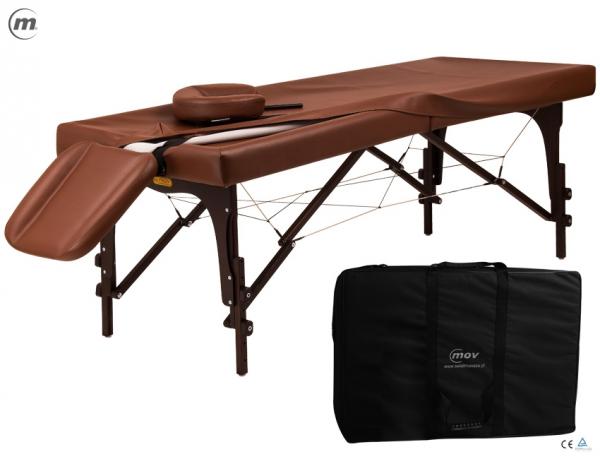 Stół Do Masażu Składany Veda_XT #1