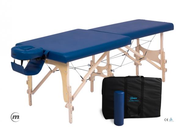 Stół Do Masażu Składany Premium SE #1