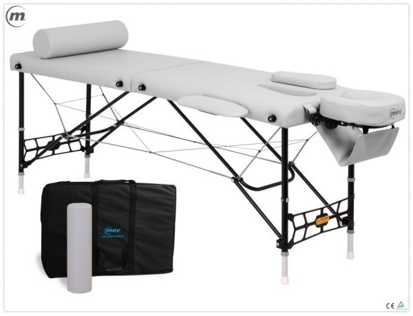Stół do masażu składany Lite Sport MAX #1