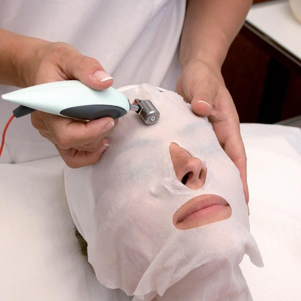 Urządzenie Kosmetyczne Galwan Xilia 818 #2