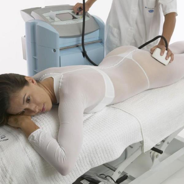 Urządzenie Masaż Endodermiczny RF Ultradźwięki #7