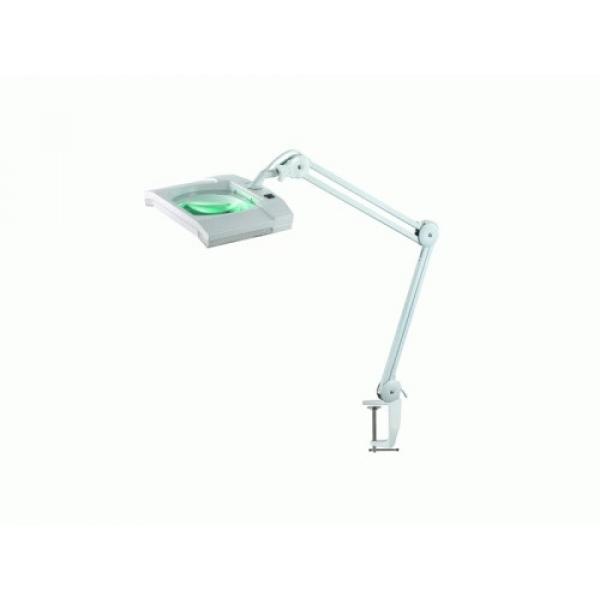 Lampa Lupa Lux Prostokątna Na Statywie Na Kółkach #2