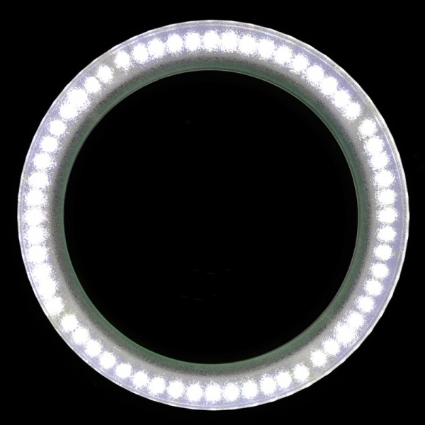 Lampa Lupa Elegante 6014 60 Led Smd 5d Ze Statywem #7