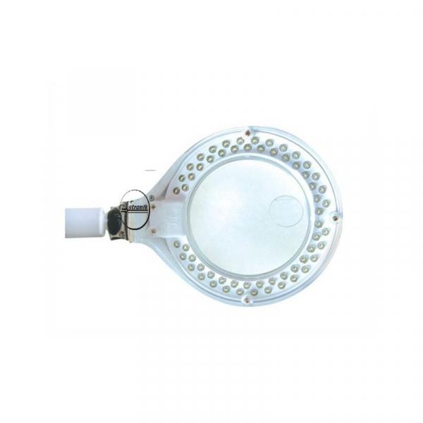 Lampa Lupa stołowa mała 3+12 diop.LED(60 x LED) #3