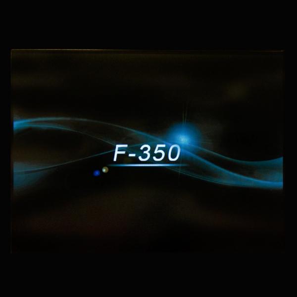 Urządzenie do elektrostymulacji Elektro Slim F-350 #8