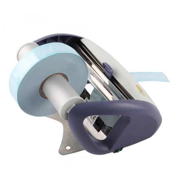 Zgrzewarka impulsowa rękawów do sterylizacji #4