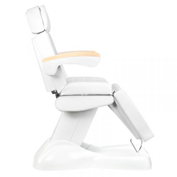 Zestaw fotel elektr. Lux + wapozon jy10 + lampa lupa led s5 #8