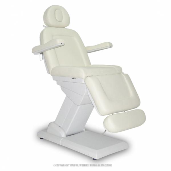 Fotel Kosmetyczny S-Lux Ecri #3