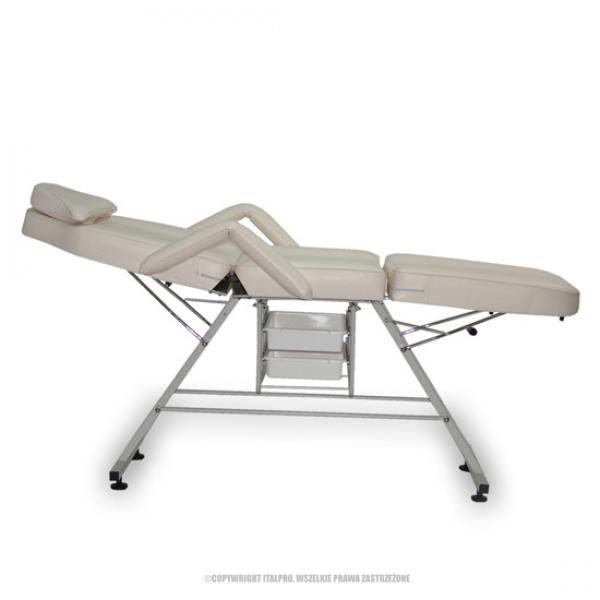 Fotel Kosmetyczny Standard Max Ecri #6