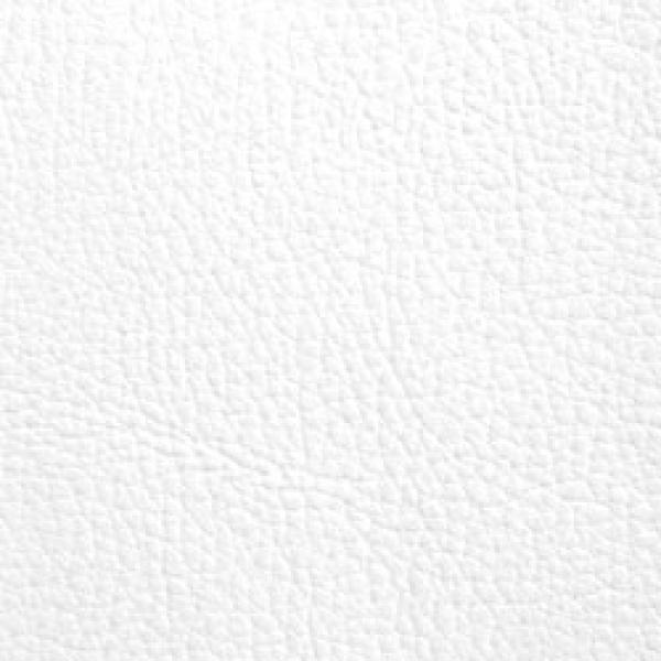 Fotel Kosmetyczny Standard Komfort Biały #2