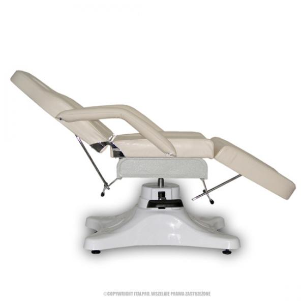 Fotel Kosmetyczny Standard Komfort Ecri #4