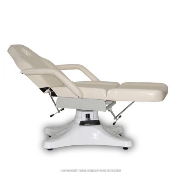 Fotel Kosmetyczny Standard Komfort Ecri #5