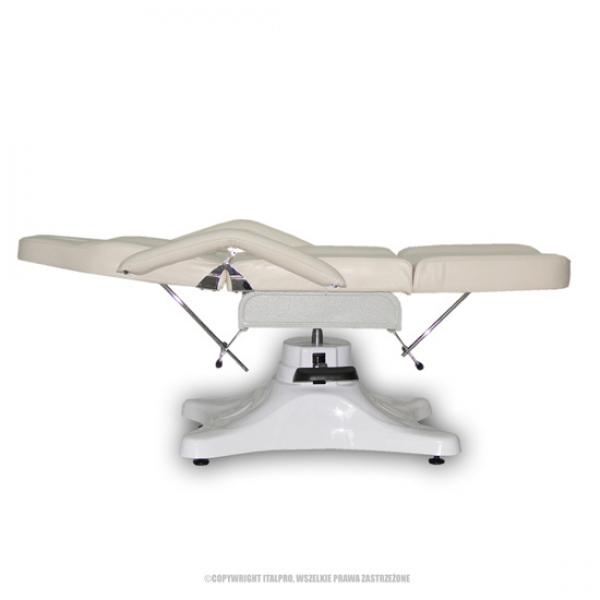Fotel Kosmetyczny Standard Komfort Ecri #6