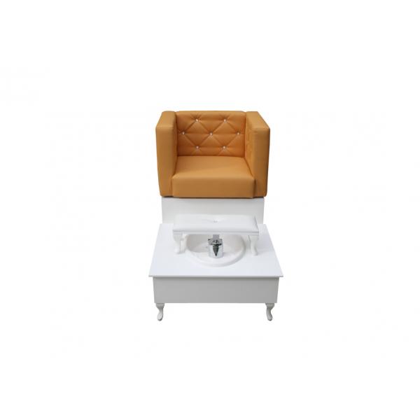 Fotel Spa Do Pedicure #3