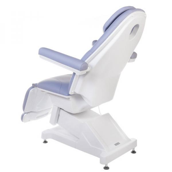 Elektryczny fotel kosmetyczny AMALFI BT-158 Lawend #3