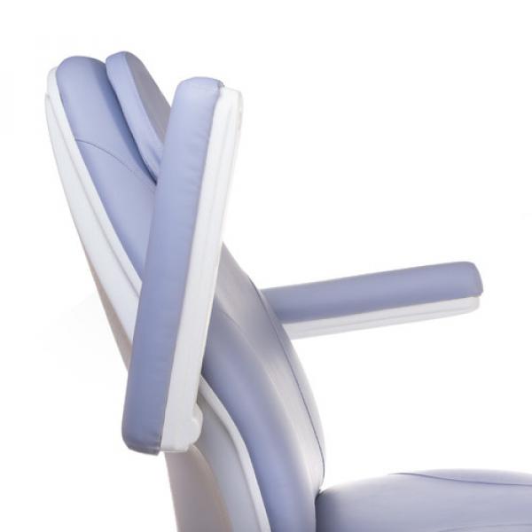 Elektryczny fotel kosmetyczny AMALFI BT-158 Lawend #5