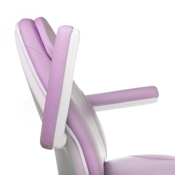 Elektryczny fotel kosmetyczny AMALFI BT-158 Wrzos #2
