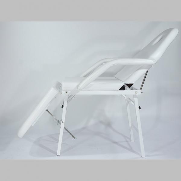 Fotel Kosmetyczny Przenośny Basic #3