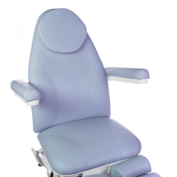 Elektryczny fotel kosmetyczny AMALFI BT-156 Lawend #7