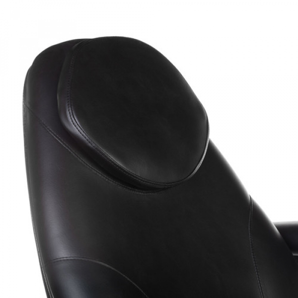 Elektryczny fotel kosmetyczny AMALFI BT-156 Czarny #5
