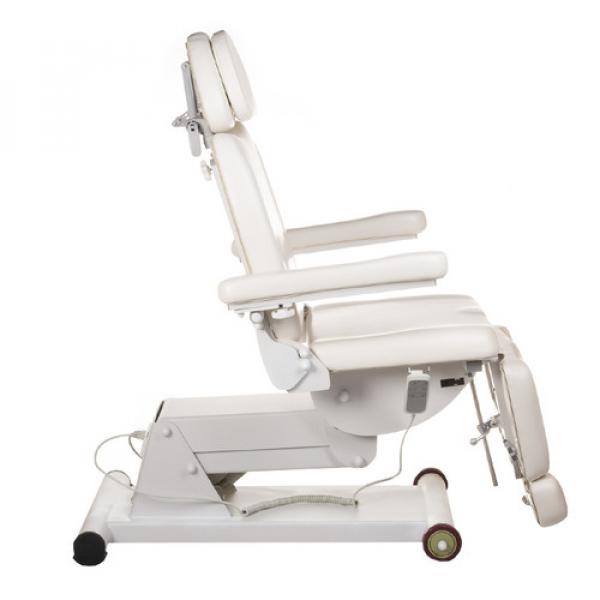 Elektryczny Fotel Lekarski / Medyczny BD-Z604B #8