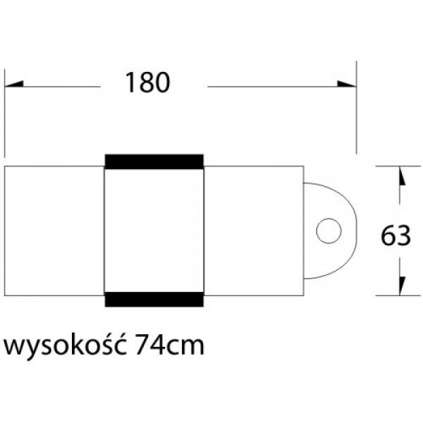 Fotel Kosmetyczny A 202 Z Kuwetami Czarny #8