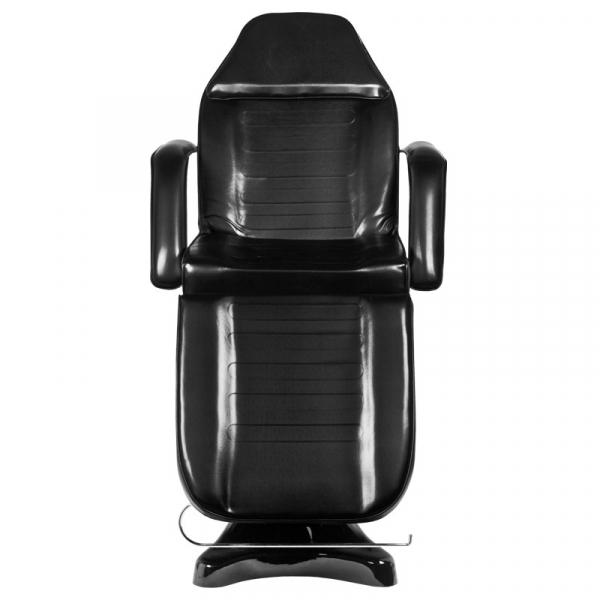 Fotel Kosmetyczny Hyd. A 234 Czarny #4