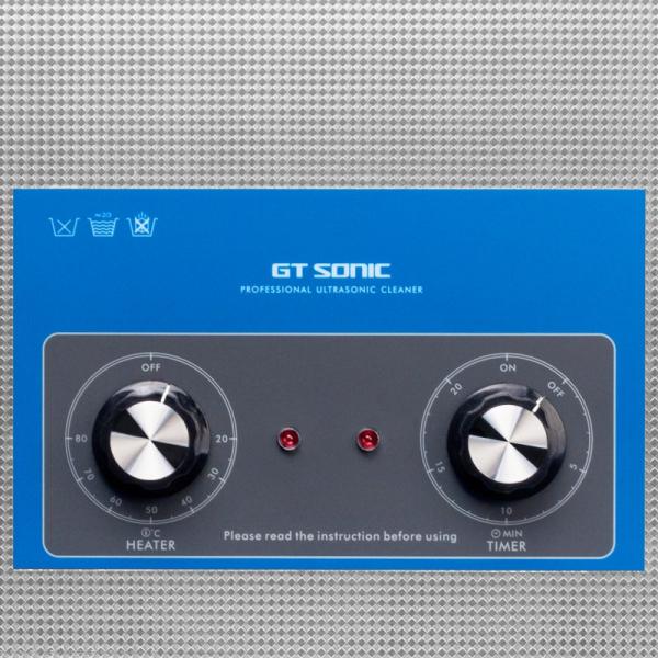 Myjka Ultradźwiękowa ACV 990qt Poj. 9,0l, 300w #2