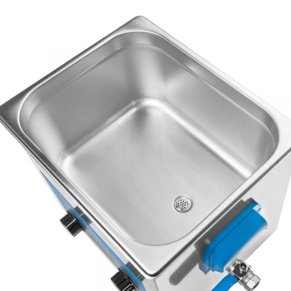 Myjka Ultradźwiękowa ACV 990qt Poj. 9,0l, 300w #4