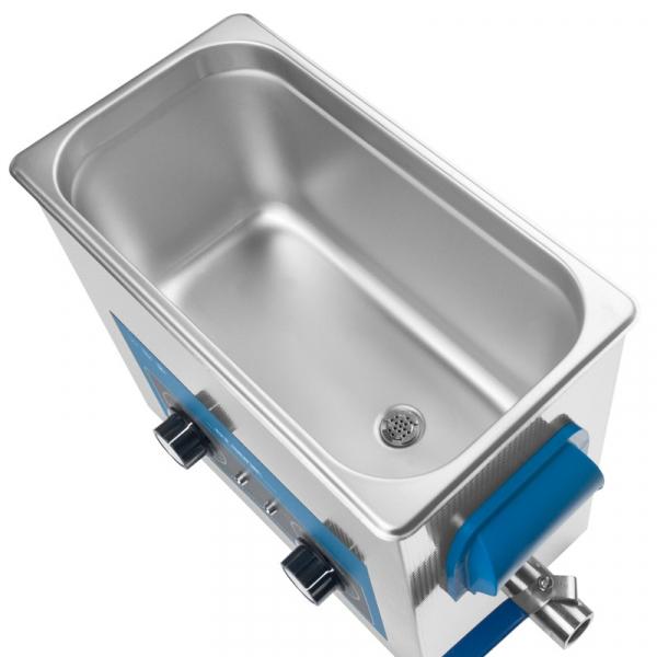 Myjka Ultradźwiękowa ACV 860qt Poj.6,0l, 300w #2