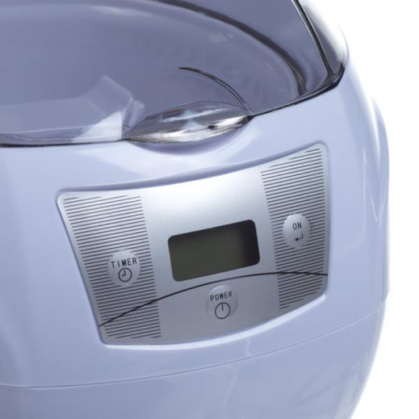Myjka Ultradźwiękowa 750 Ml BS-900S #2