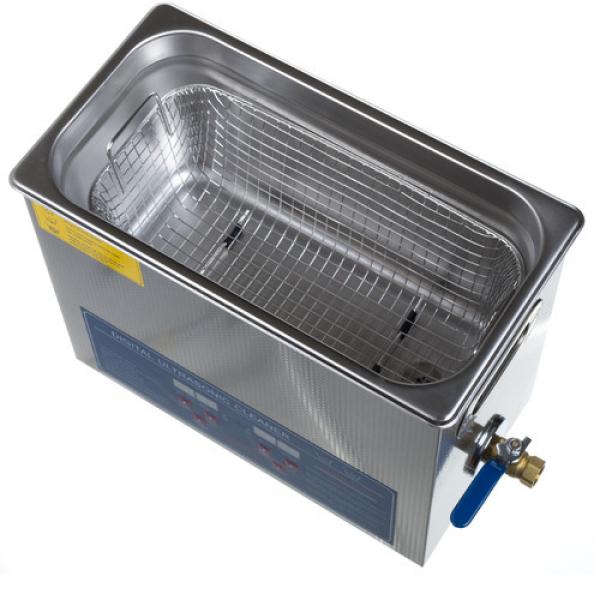 Myjka Ultradźwiękowa 6L BS-UC6 200W #3