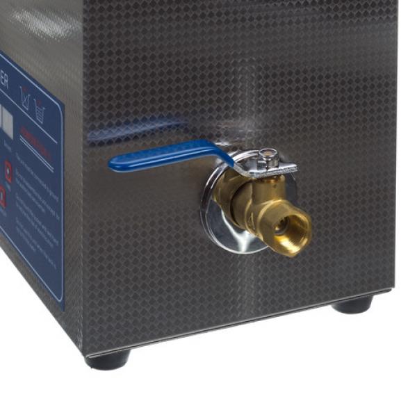 Myjka Ultradźwiękowa 6L BS-UC6 200W #4