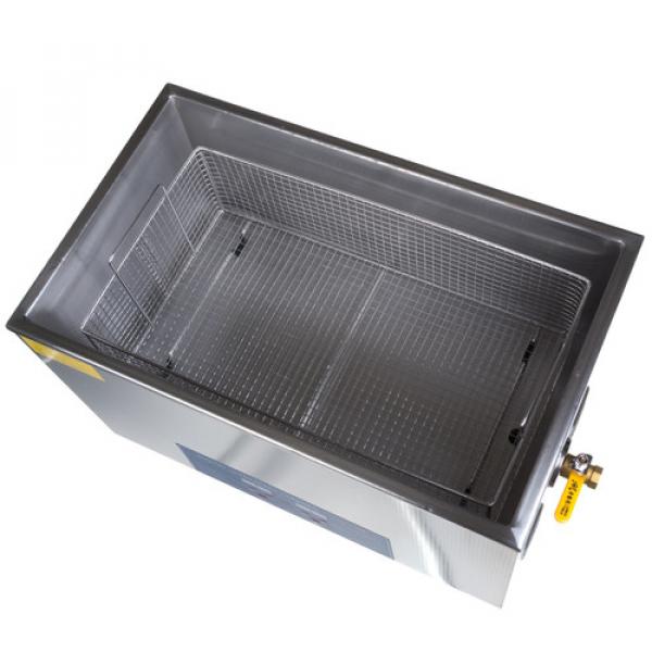 Myjka Ultradźwiękowa 30L BS-UC30 800W #2