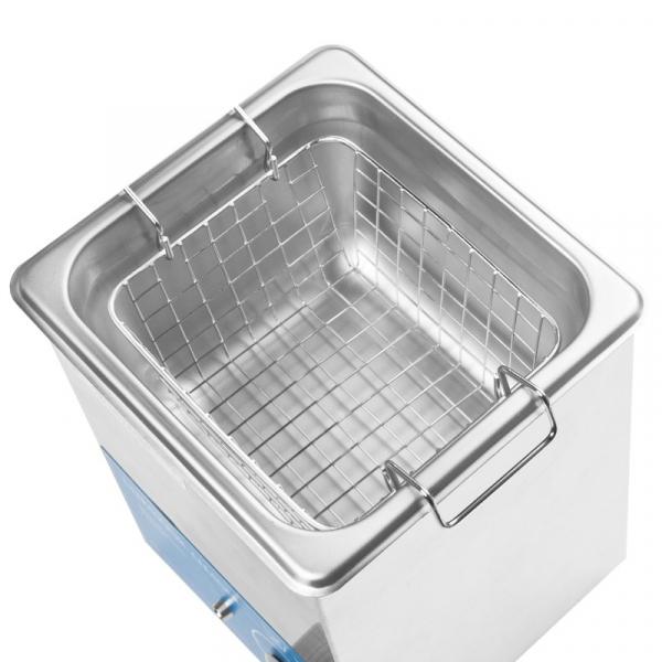 Myjka Ultradźwiękowa ACV 620t Poj. 2,0l, 50w #4