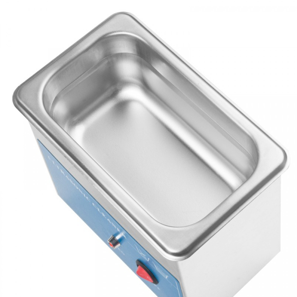 Myjka Ultradźwiękowa ACV 607 Poj. 0,7l, 35w #2